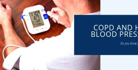 copd and high blood pressure