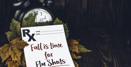 why is getting the flu shot important