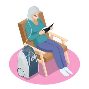 oxygen therapy for copd