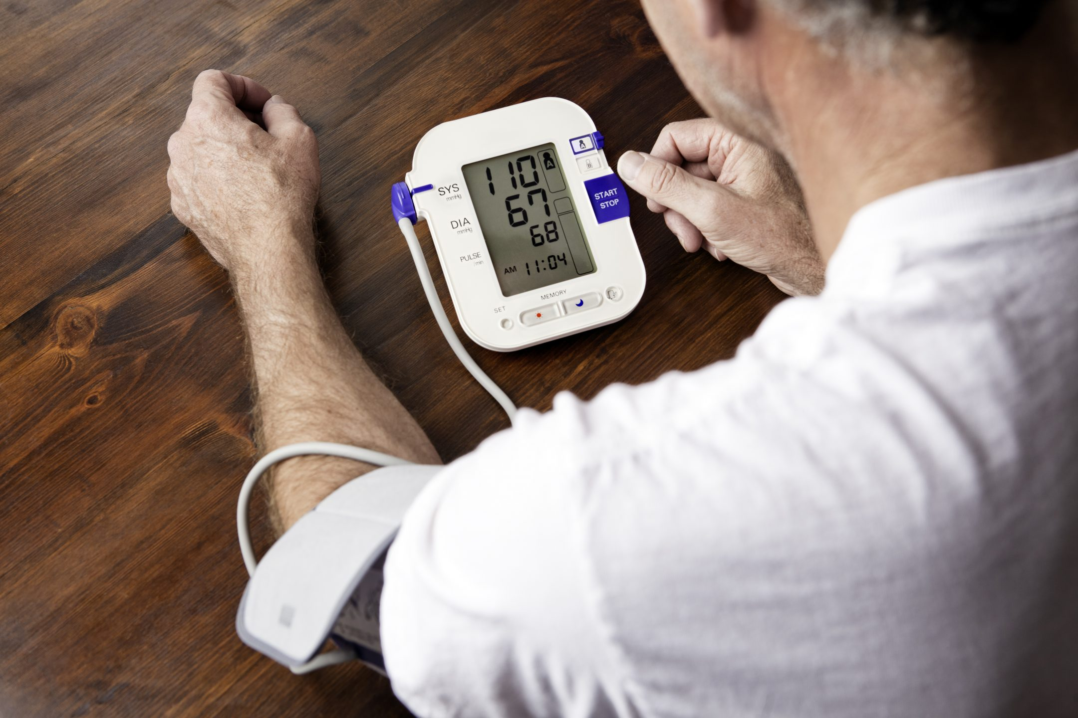 hypertension and low sodium diet